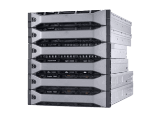 Servers, Laptops, Computers, Routers, Switches, Printers & Scanners
